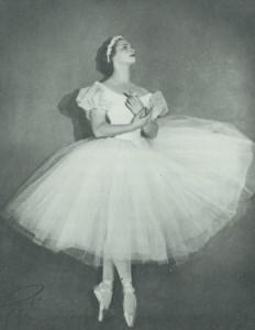 Marina Semyonova