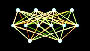 Single-layer_feedforward_artificial_neural_network