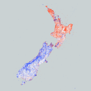 Interactive Map Of New Zealand.Maori Place Names Highlighted In Interactive Map Of New Zealand